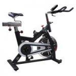 Bicicleta de spinning TOORX SRX-70S, Greutate volanta: 22 kg