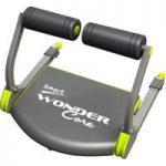 Aparat de fitness pentru tonifiere musculara, Smart Wonder Core