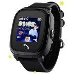 Recenzie ceas smartwatch GPS copii MoreFIT™ GW400s Pro