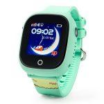 Recenzie ceas cu GPS pentru copii Wonlex GW400X