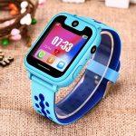 Recenzie smartwatch copii ceas GPS TechONE™ KareSafe S6