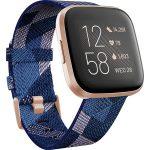 Recenzie ceas smartwatch Fitbit Versa 2 Special Edition
