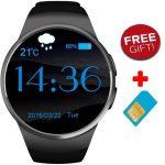 Recenzie smartwatch ceas cu Telefon VIBE W18