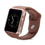 Recenzie ceas smartwatch cu telefon A1000 Pro