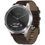 Recenzie ceas smartwatch Garmin Vivomove HR