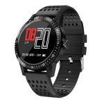 Recenzie ceas smartwatch Aipker M1 – ritm cardiac