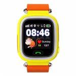 Recenzie ceas smartwatch GPS copii MoreFIT™ GW100 Plus