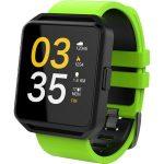 Recenzie ceas smartwatch Maxcom FitGo FW15 Square