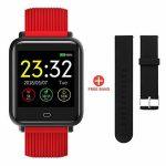 Recenzie ceas smartwatch si bratara fitness DIGI FIT Q9