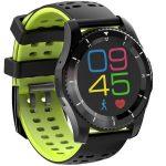 Recenzie ceas smartwatch sport Gear S8 2018
