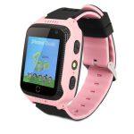 Recenzie ceas smartwatch copii iUni Kid530