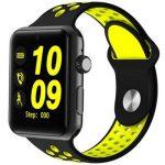 Recenzie ceas smartwatch cu telefon iUni M09 Plus