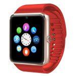Recenzie ceas smartwatch cu Telefon iUni GT08 S Plus