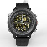 Recenzie smartwatch sport TechONE™ NX02