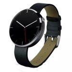Recenzie ceas smartwatch cu Telefon Diversity Media 360 cu ritm cardiac