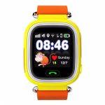 Recenzie ceas smartwatch copii Wonlex GW100