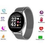 Recenzie ceas smartwatch si bratara fitness 2 in 1 smartWIBE8