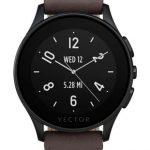 Recenzie ceas smartwatch Vector Luna