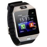 Recenzie smartwatch Metalic cu Telefon-micro sim IDL-90 S+