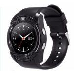Recenzie ceas smartwatch TechONE™ V8