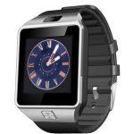 Recenzie ceas smartwatch iUni DZ09